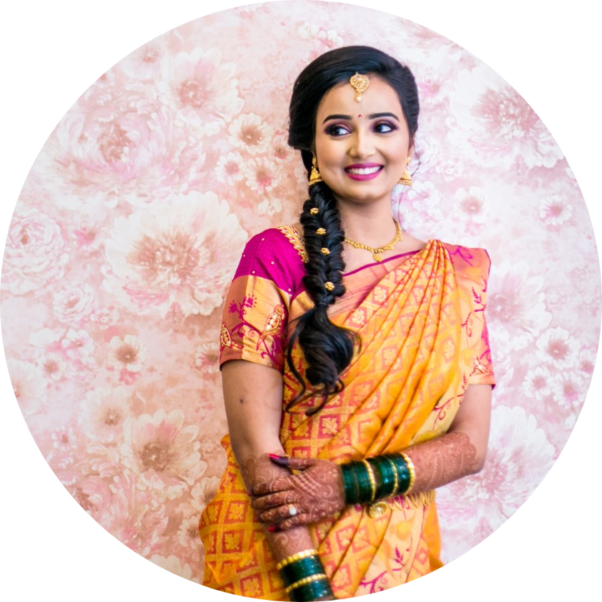 """Rashmi & Kiran - """"Choosing Sharath for photography has been, without a spec of doubt, one of the best decision we have made"""""""