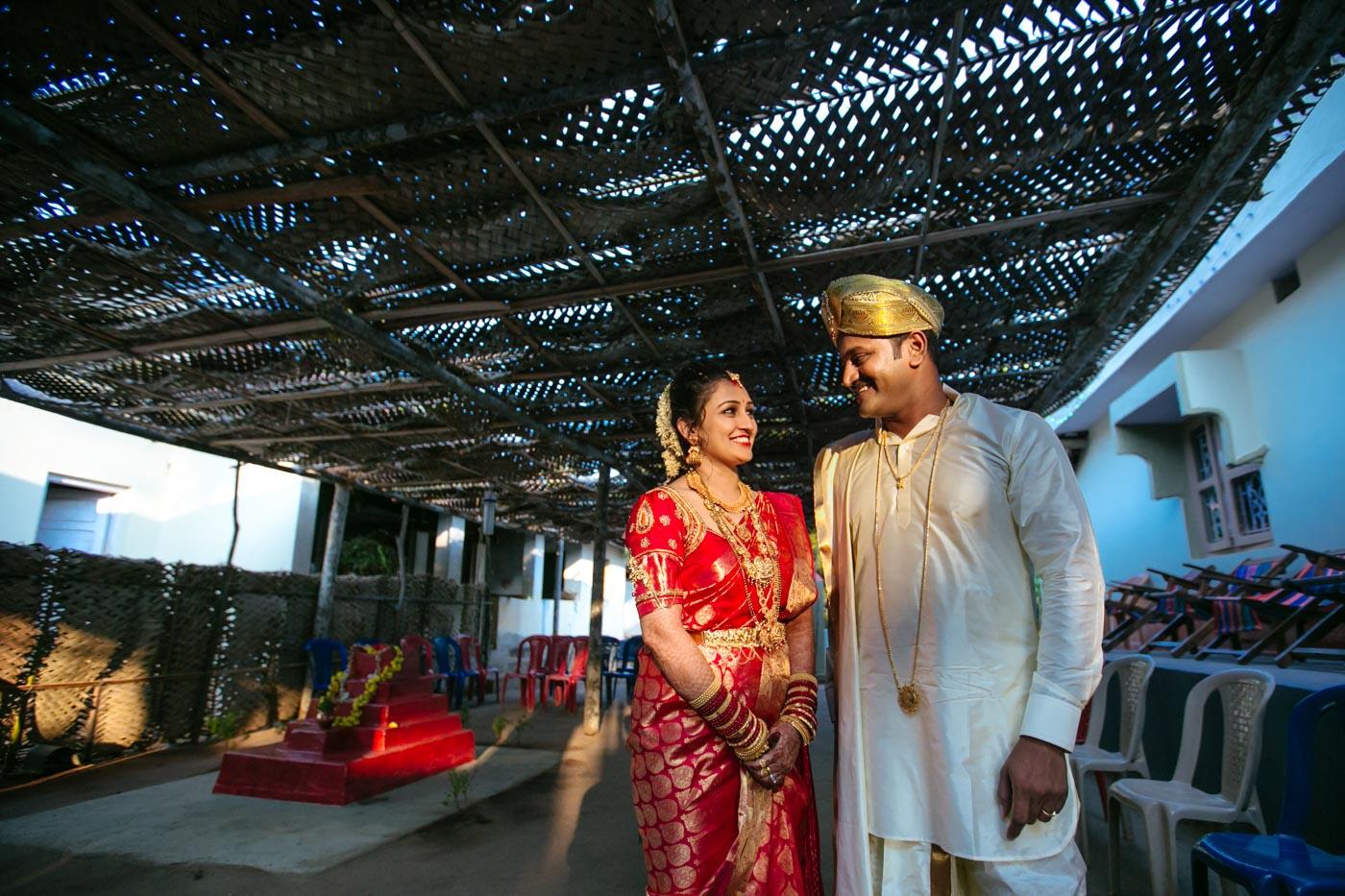Pragathi & Rishabh Shetty - A Celebrity Wedding @ Kundapura