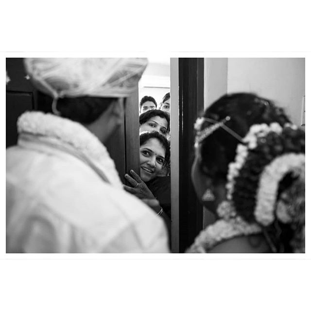 It's never about just the two people!  #sharathpadaru #candid #Wedding #photography #Photographer #bangalore #Bengaluru #KarnatakaWeddings #happy #stories #real #emotions #Portrait #Bride #kannadawedding #wedmegood #weddingsutra #EzWed#shaadisaga #zo_wed #theweddingbrigade #shopzters @weddingz.in #weddingnet #weddingwire