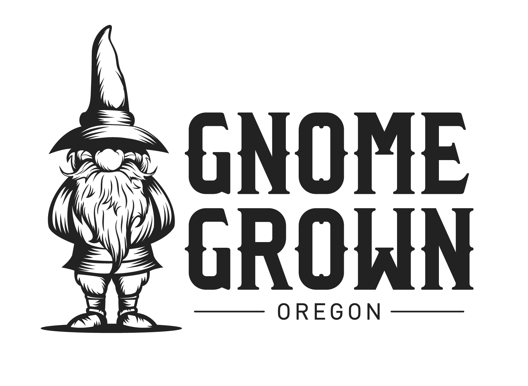 Grome grown - For Over 25 Years Gnome Grown has been producing the finest cannabis in the Pacific NW. We hold ourselves to the highest standard of regenerative growing practices, handcrafted cultivation, and post-harvest care.