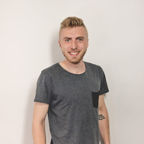 Kasper Nørkjær Jensen  IT Assistant  knj@everland.dk +45 70 50 00 30