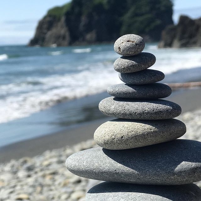 Have a life in balance when you #drinkyourweed Made by MÃœRU!  #muru #oregon #coast