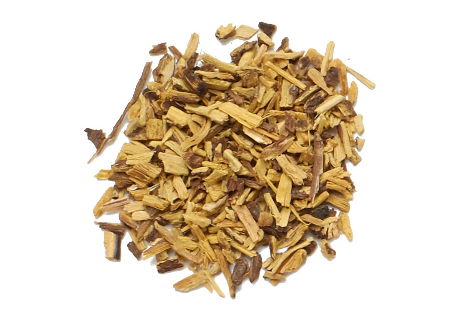 Marshmallow Root - A demulcent herb used in Ayurveda for thousands of years to soothe and smooth the skinAmazing prebiotics feed the good bacteria on your skin