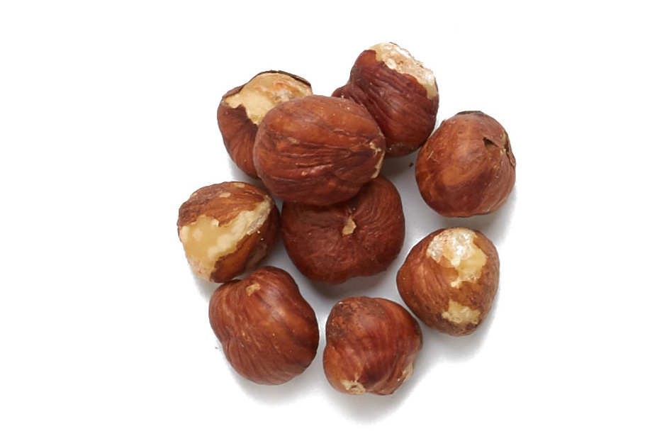 Hazelnut Oil - Dry oil for moisture without feeling greasyHigh in essential fatty acids; specifically, linoleic acid, for natural blemish control