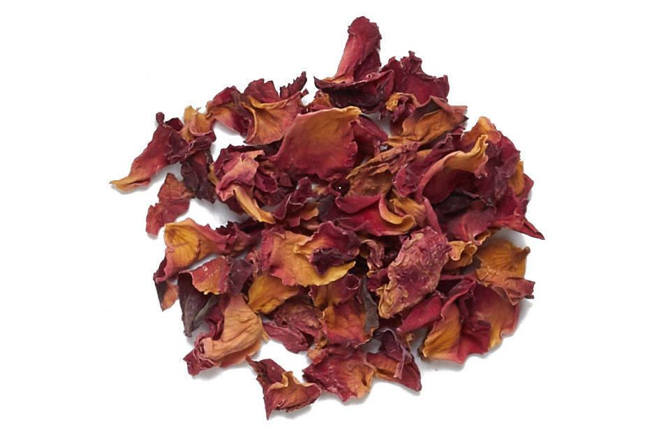 Rose - Used in Ayurveda for thousands of years for its powerful skin calming and soothing propertiesUplifts the heart and mind