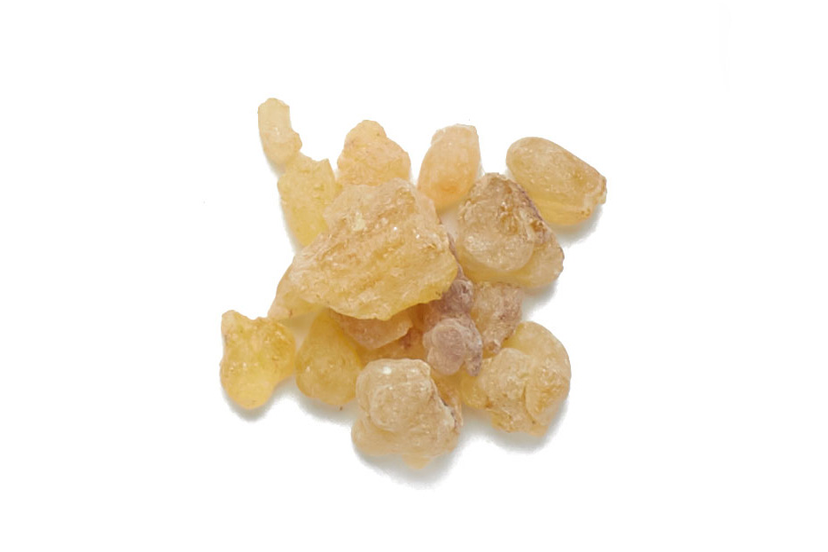 Frankincense - Used in Ayurveda for thousands of years to soothe dry skinReduce signs of aging due to sun exposureAn amazing overall skin rejuvenator