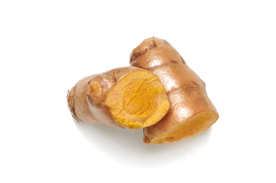 Turmeric Root - Herb used in Ayurveda for thousands of years to lighten and brighten the skinAnti-inflammatory properties ease puffinessPowerful Anti-Oxidant