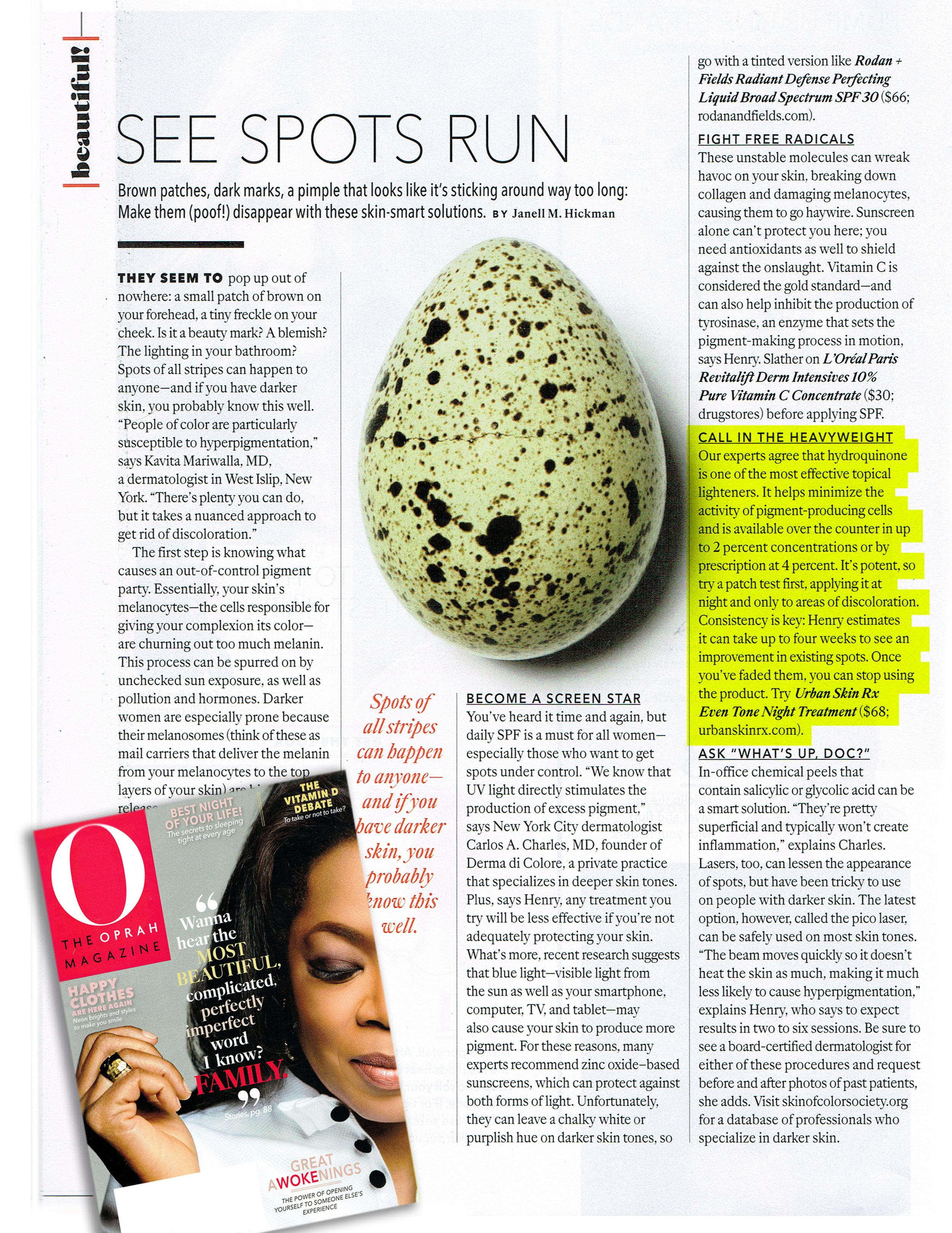 No 32 - O Magazine.jpg