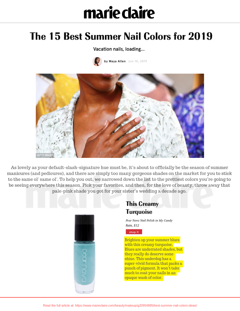 As lovely as your default-slash-signature hue must be, it's about to officially be the season of summer manicures (and pedicures), and there are simply too many gorgeous shades on the market for you to stick to the s.png