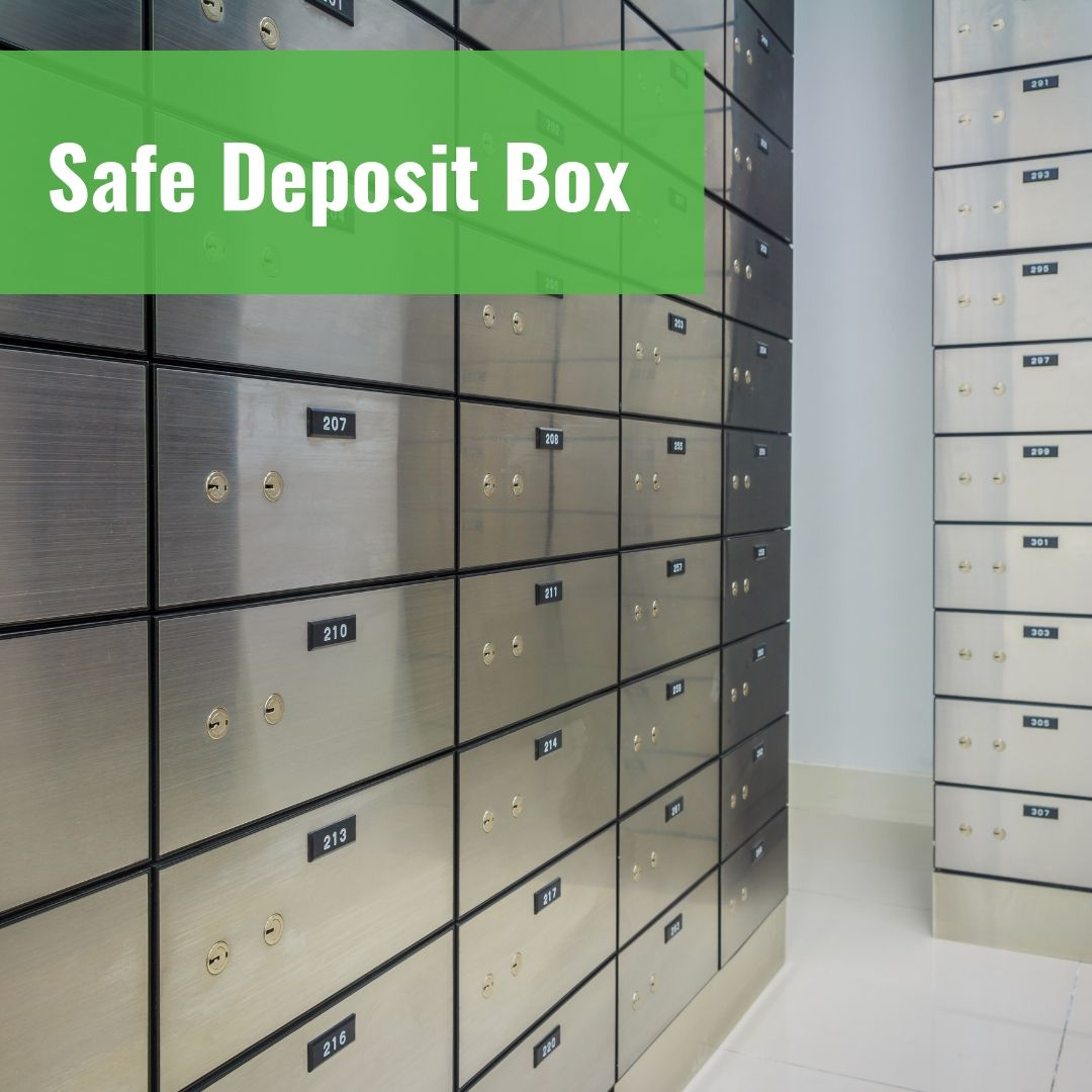 Safe Deposit Boxes  are produced with quality craftsmanship and advanced materials right here in the USA. Maximum protection, durability and endurance are three guarantees when it comes to any of our safe deposit boxes or lockers.