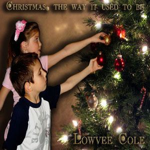 Christmas the Way it Used to Be - Single recalling the holidays as a child and those who are no longer here to share it with us.