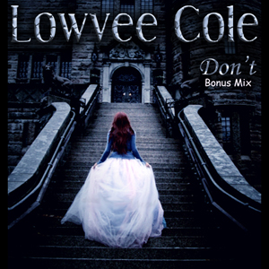 Don't Bonus Mix - Two-part single includes full band song and acoustic version. The song is about my late stepfather's long and grueling battle with cancer.