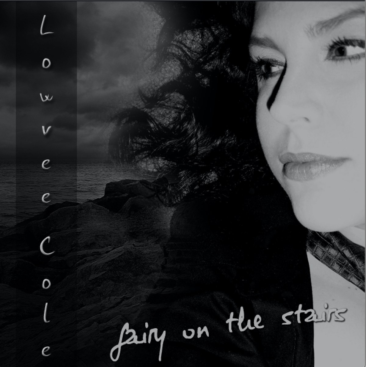 Fairy on the Stairs - LP featuring songs leaning on Euro Pop.