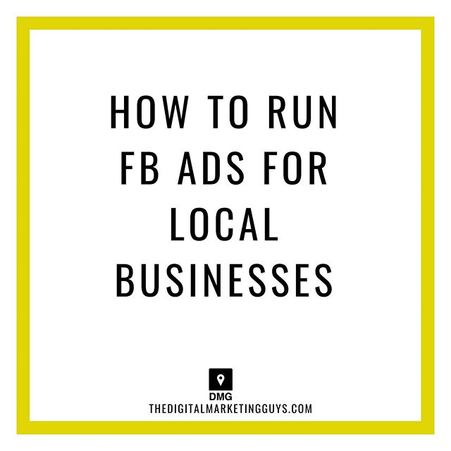 Are you looking to grow your business with Facebook ads? This is the basic steps we used  to grow our e-commerce business into a brand that sells products globally - it all started with a FB ad!  If you like this and what more make sure to comment below.  Follow @digitalmarketingguys  www.thedigitalmarketingguys.com . . . . . #makemoney #makemoneyonline #makingmoney #digital #digitalnomad #digitalnomads #startups #businessowner #startup #businesstips #businessowners #entrepreneurs #hustle #hustleharder #buildanempire #hustlers #marketing#socialmediamarketing #design #sales#selling #income #incometips#incometip #smallbusinessowner #onlinemarketing #digitalmarketing⁣