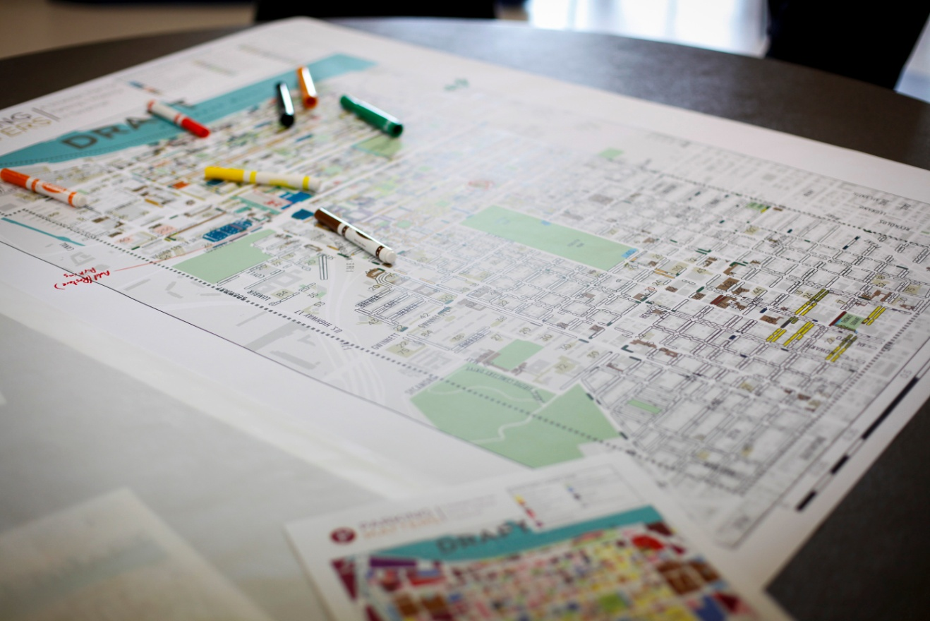 Our Services - Symbioscity offers services in urban planning and design, community involvement, and consensus building.
