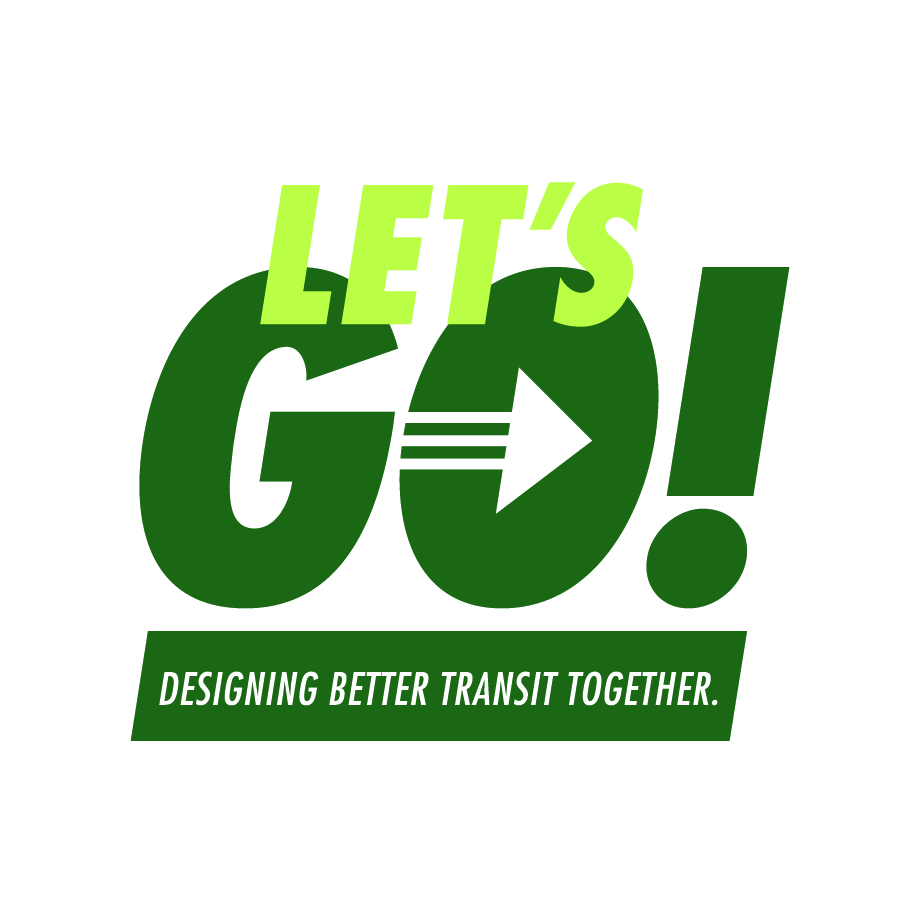 Let's Go!  Chatham Area Transit System Redesign