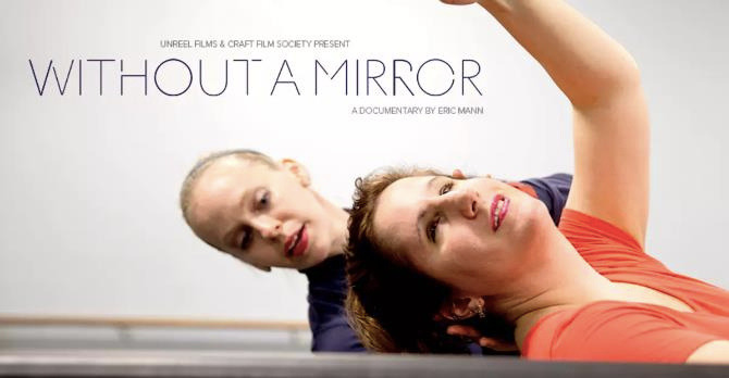 Without A Mirror  15 minute documentary short
