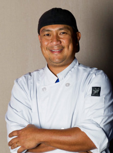 Chef Elmer Guzman