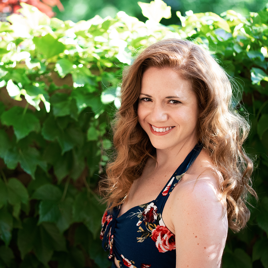 Sara Exley Santa Fe New Mexico Professional Business Portrait Headshot Head Shot Photography Photographer square