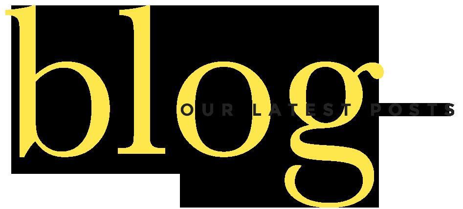 Yellow Bungalow Interior Design Studio our Latest Blog Posts