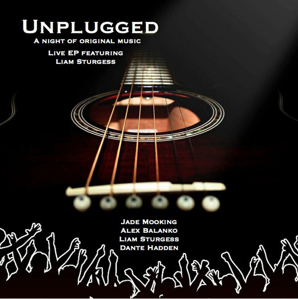Unplugged - May 2013, Kay Meek Theatre, West Vancouver BC