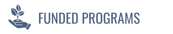 Amity Health Funded Programs