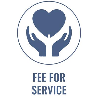 Amity Health Fee for Service