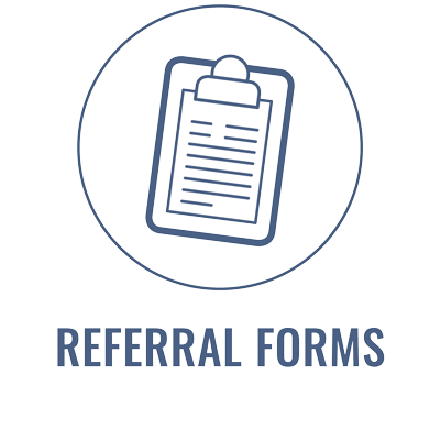 Amity Health Referral Forms