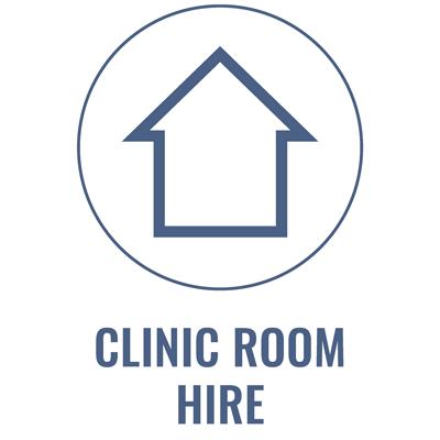 Amity Health Clinic Room Hire
