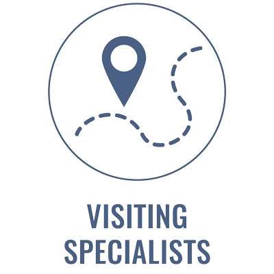 Amity Health Visiting Specialists