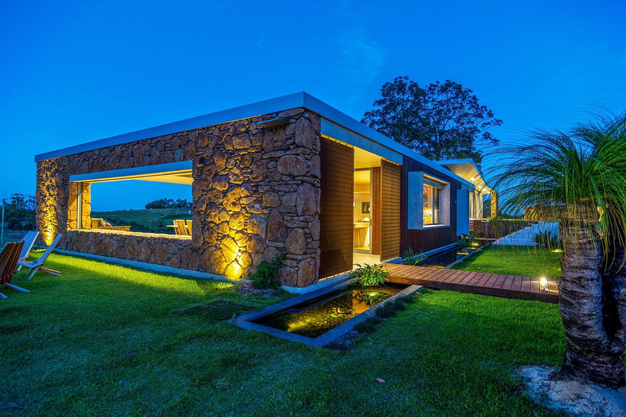 Muliyamba Residence