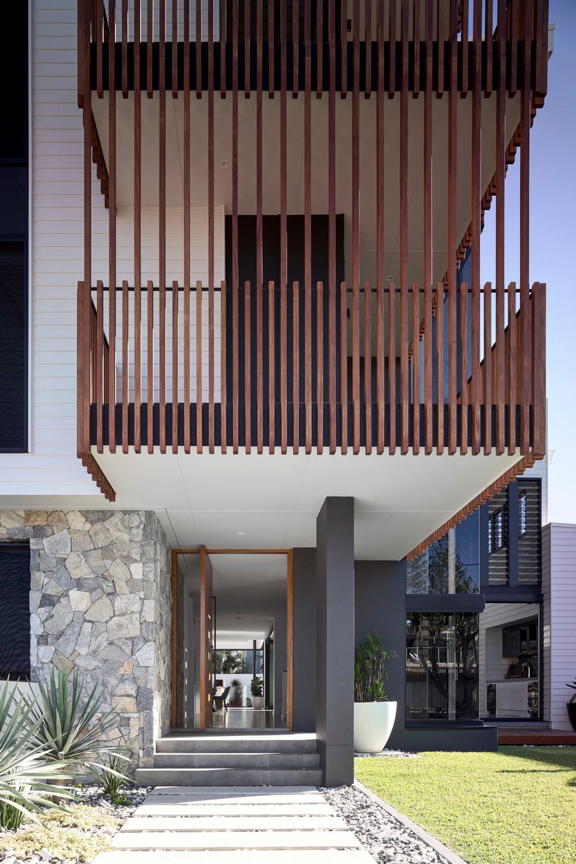 Arthur Street - Residential