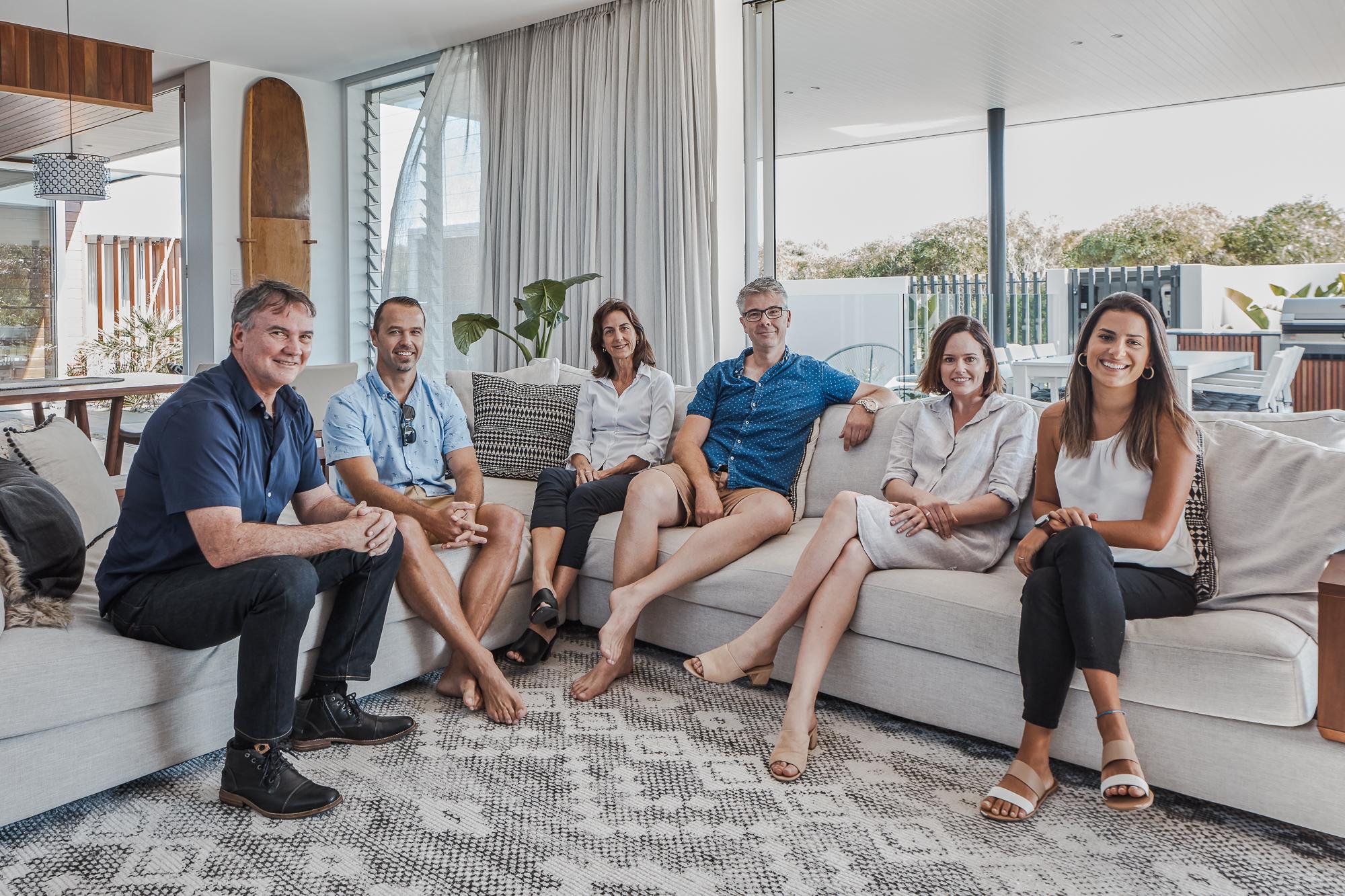 The Design Team - Create Architecture
