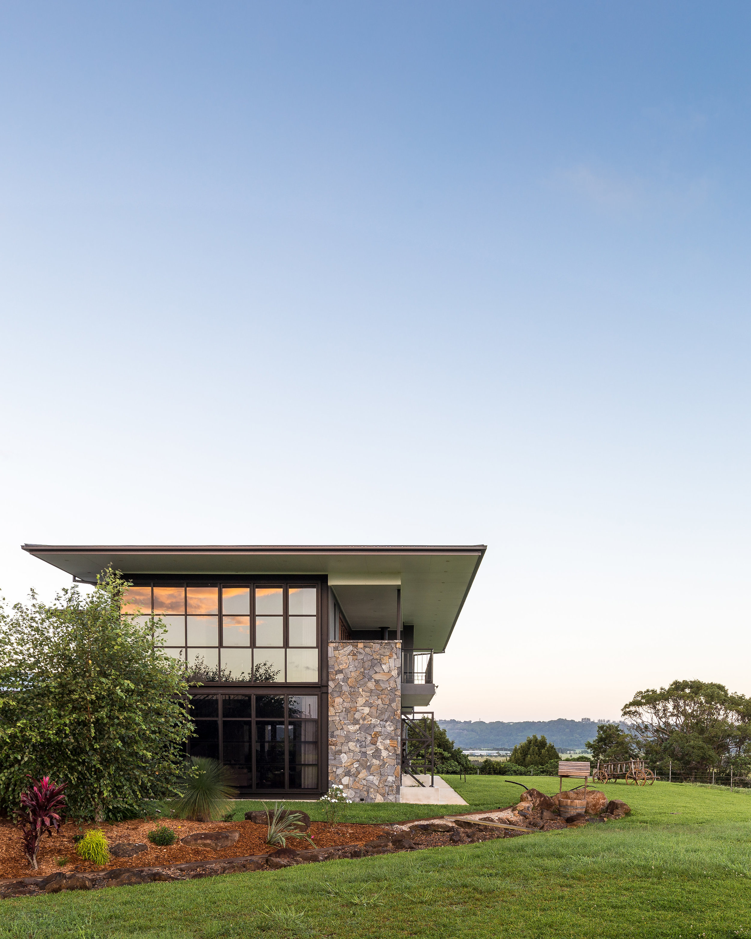 Cudgen Homestead - Residential