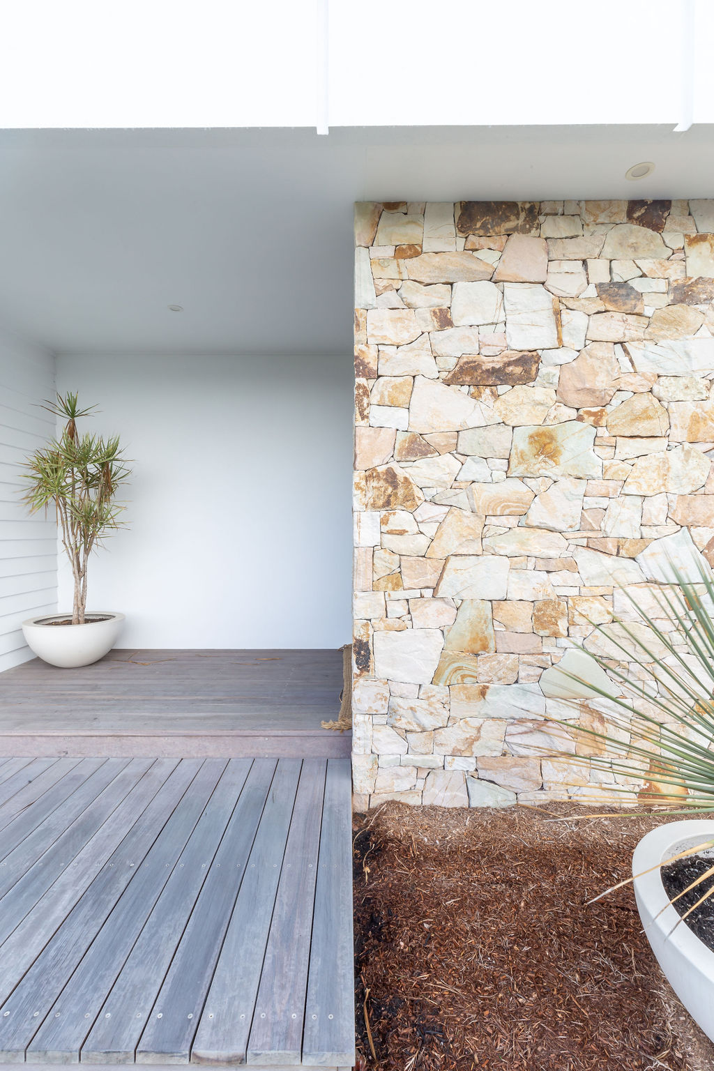 Editor's Pick: Santorini wall cladding