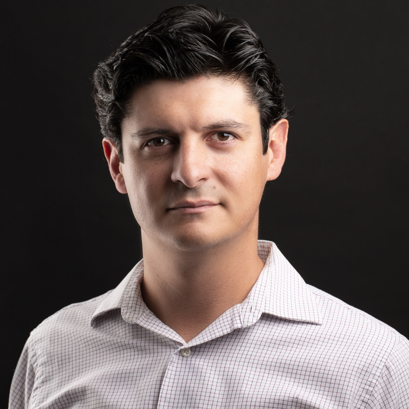 """Daniel Sanchez - Marketing Strategist   """"Marketing genius"""" is no exaggeration when describing Daniel; he absorbs knowledge like a sponge, and he can comment on just about any subject---especially when it comes to marketing!"""