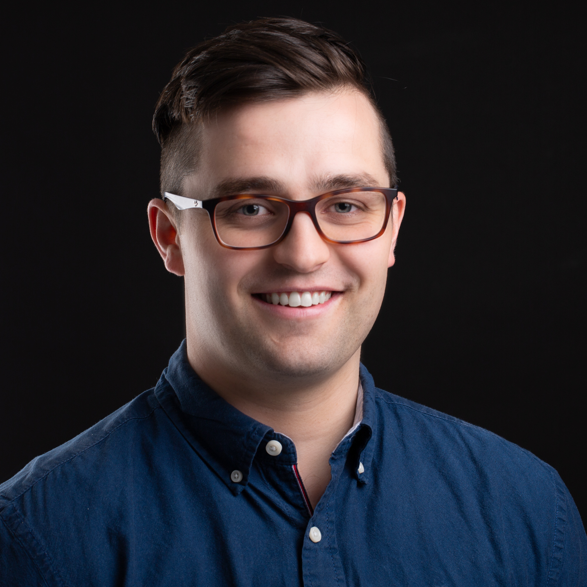 """Dillon Kearl - Account Manager   Dillon epitomizes what it means to be a part of the Kryton team: he dreams big! In his own words he, """"can't think small"""". Similar to the rest of the Kryton team, Dillon found his way along an unconventional path; he was originally studying..."""