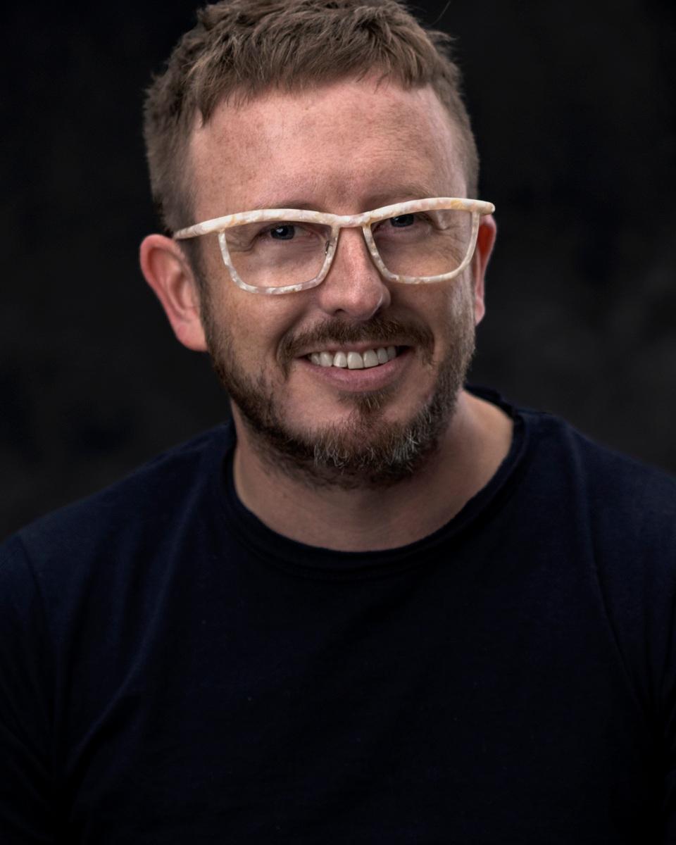 Corey Roberts - CEO