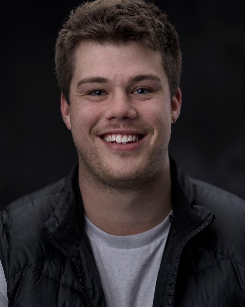 Cooper Rees-Jones - Video Director