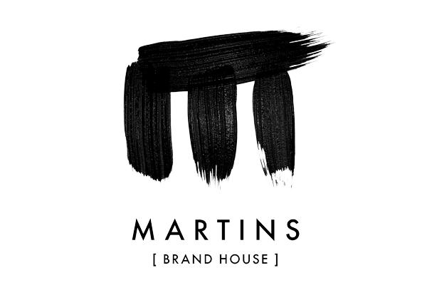 Martins Brand House