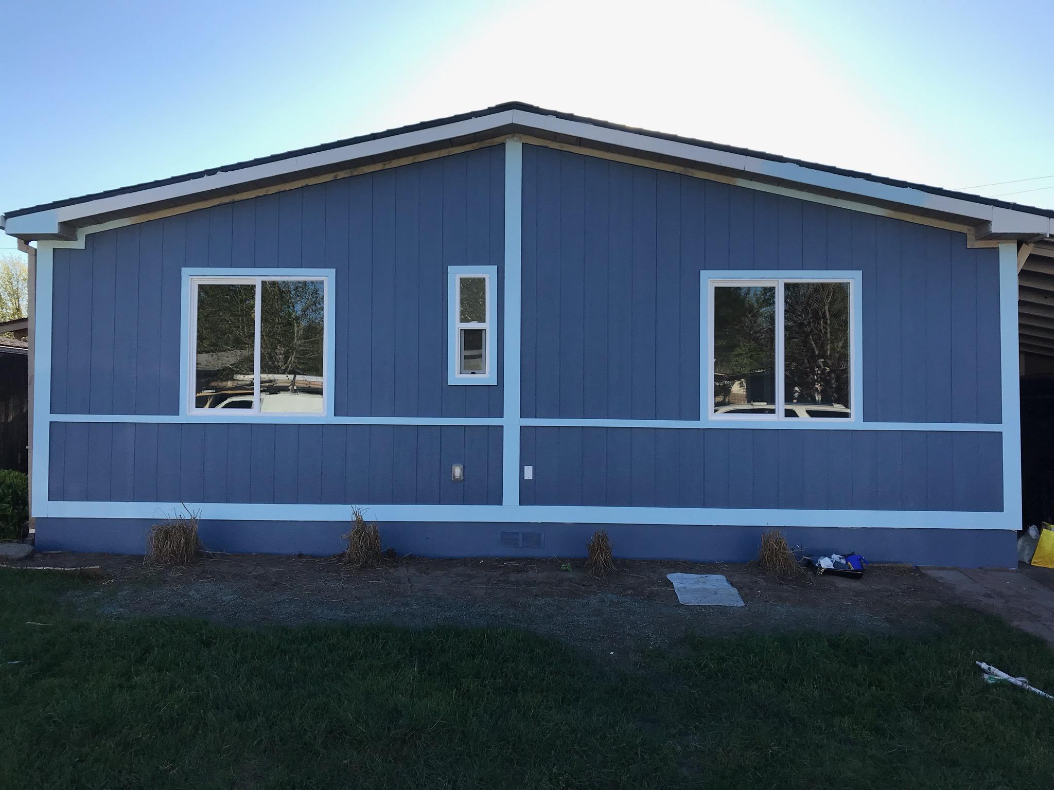 Home Renovation: After