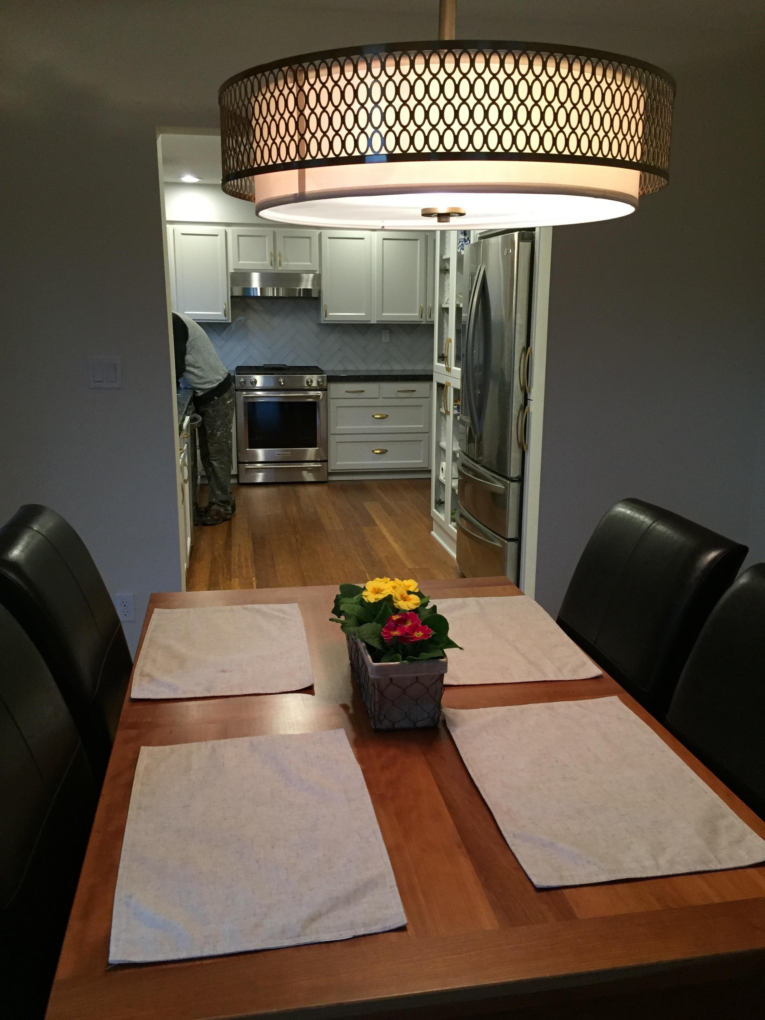 Kitchen Remodel: After
