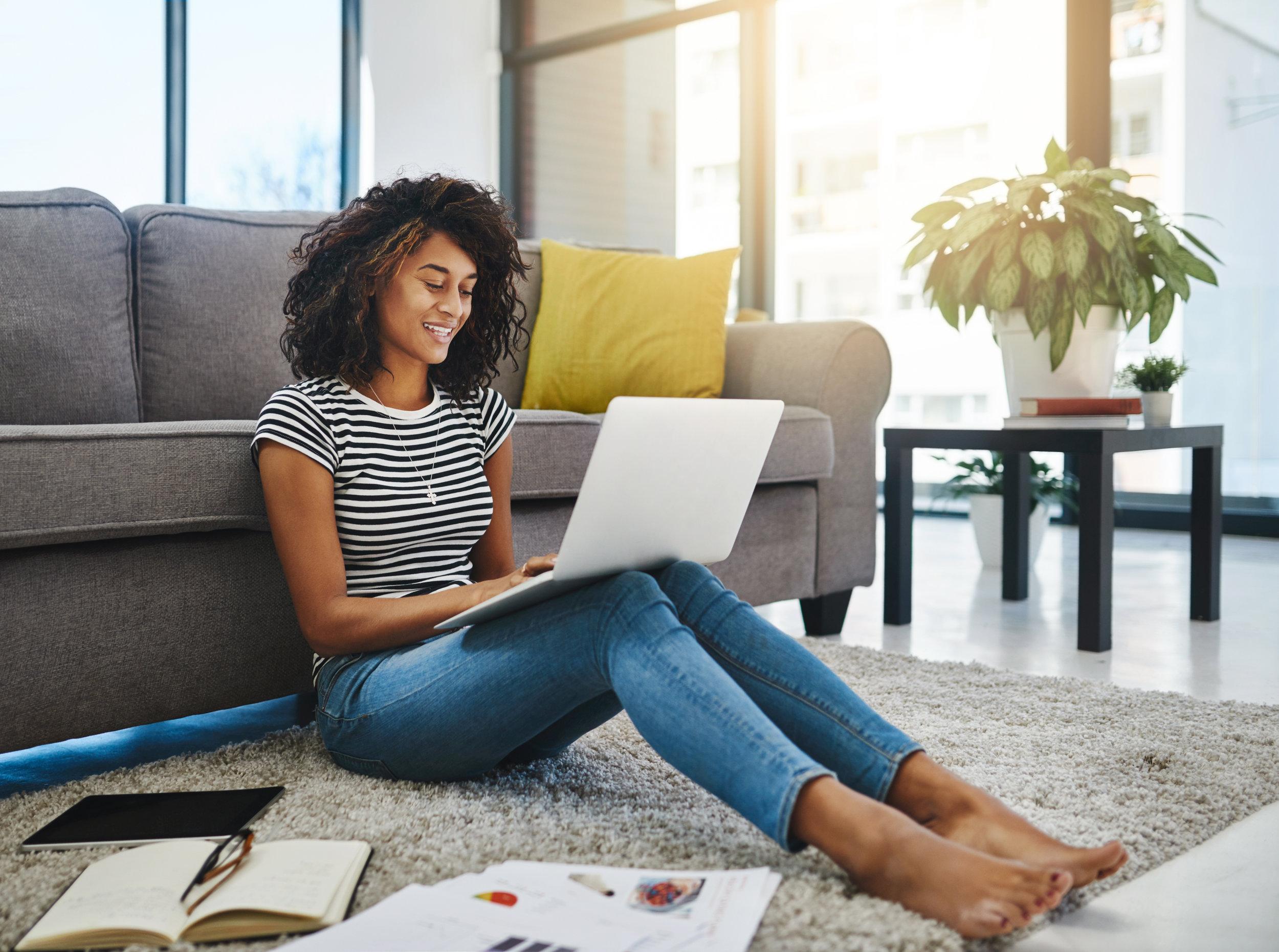 writing your novel anywhere