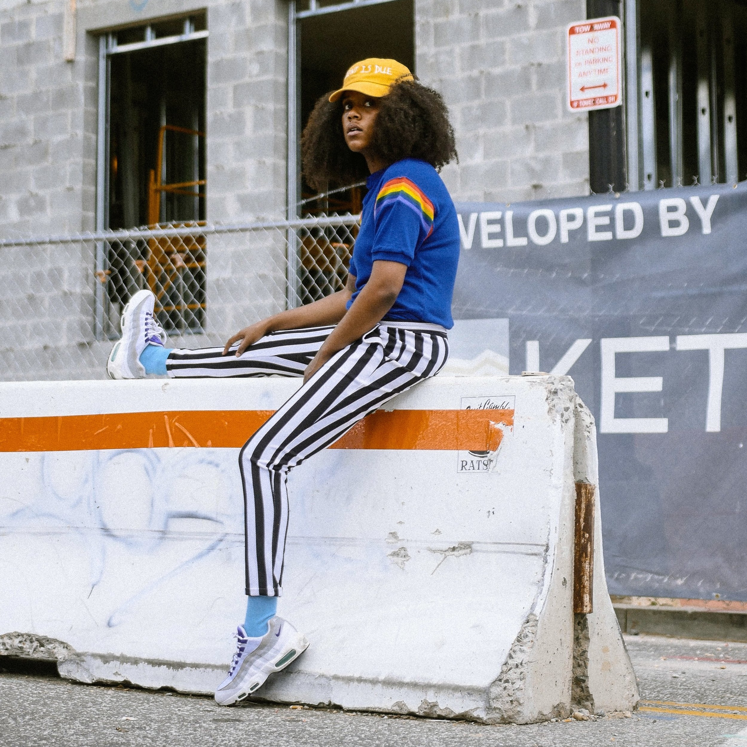 Being part Jamaican and part Puerto Rican, Mane Squeeze has an authentic spice and zest to her music tastes, creating an almost universally appealing sound.