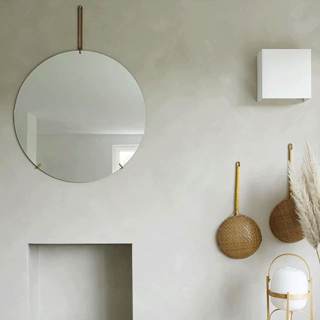 """In yesterday's post I championed the design philosophy of @moebecph . One of their UK stockists is the equally inspirational homewares brand @freyrandfell . """"We love beautiful, honest pieces thatarefunctional andelevate the everyday."""" . With a cool, muted, Scandi aesthetic rooted in sustainable values, they offer a great alternative to mainstream brands like Zara home. . . #ethicalinteriors #slowinteriors #slowliving #consciousliving #consciousdesign #ethicalhome #sustainablehome #sustainableliving #sustainableinteriors #greenhome #sustainableblogger #ethicalinfluencer #goodbusiness #sustainablebusiness #consciousconsumers #purchasewithpurpose #slowhome"""