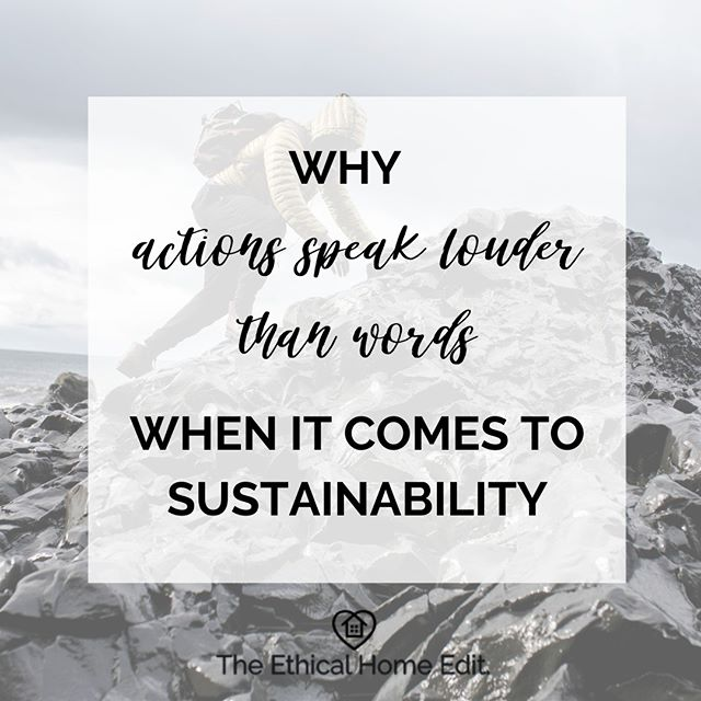 And how we can help companies to improve - because we too have a huge role to play in getting change in the home and interiors industry y'know! ⠀⠀⠀⠀⠀⠀⠀⠀⠀ .⠀⠀⠀⠀⠀⠀⠀⠀⠀ So, there's a sustainability page on their website, supported by ethical and environmental targets that sound like a dream come true for us conscious consumers. ⠀⠀⠀⠀⠀⠀⠀⠀⠀ .⠀⠀⠀⠀⠀⠀⠀⠀⠀ But just how much can we trust the claims made by brands when it comes to social responsibility and eco-friendliness? ⠀⠀⠀⠀⠀⠀⠀⠀⠀ .⠀⠀⠀⠀⠀⠀⠀⠀⠀ And what steps can we take to help companies on their sustainability journeys?⠀⠀⠀⠀⠀⠀⠀⠀⠀ .⠀⠀⠀⠀⠀⠀⠀⠀⠀ Find out in this week's post (link in bio)⠀⠀⠀⠀⠀⠀⠀⠀⠀ .⠀⠀⠀⠀⠀⠀⠀⠀⠀ . ⠀⠀⠀⠀⠀⠀⠀⠀⠀ #ethicalbrand #ethicallymade #ethicalshopping #ethicalliving #ethicallysourced #ethicalbusiness #ethicalconsumer #chooseethically #ethicalhome  #ethicalinteriors #theonlywayisethics #ethicalisthenewblack #ethicalhour #ethicaldesign #ethicaltrade #ecotextiles #ethicalhomewares #ethicaldecor #sustainablestyle  #sustainablehome #sustainablebrand #sustainabletextiles #sustainabledesign #sustainablebrand #sustainableblog; #ethicalinfluencer #consciousconsumerism #consciousconsumer #actionsspeaklouderthanwords