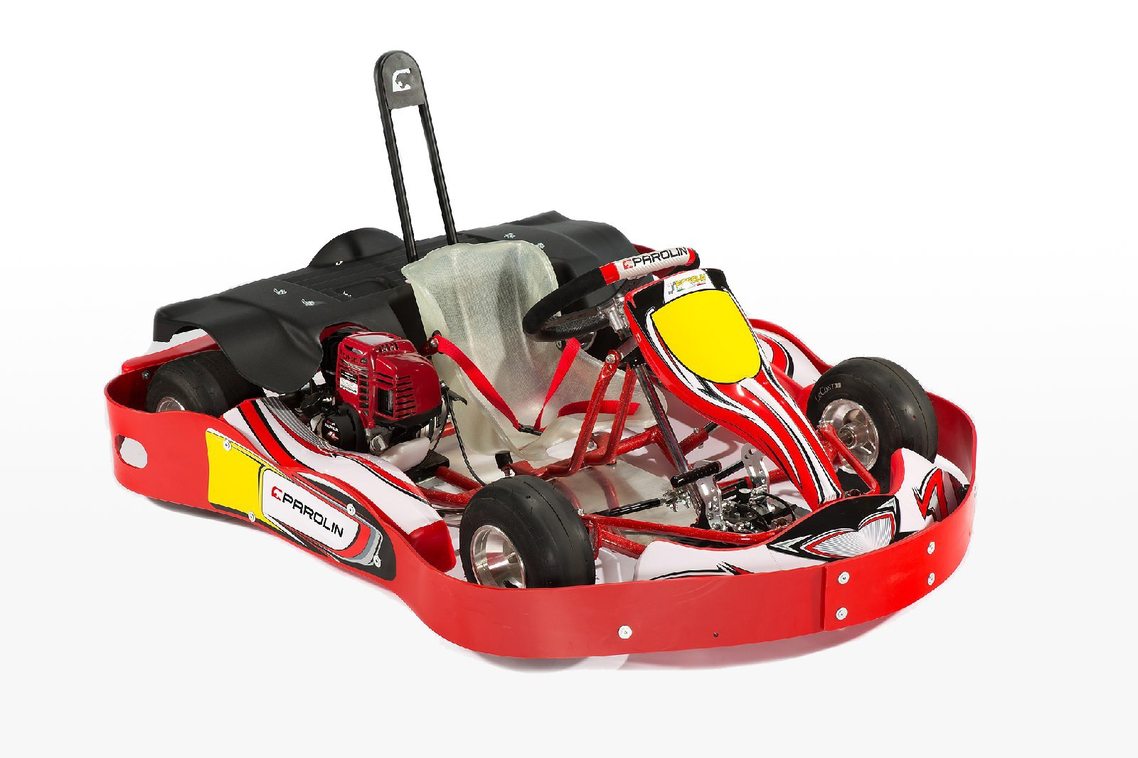 Bambini Kart  for 4 years old to 6 years old