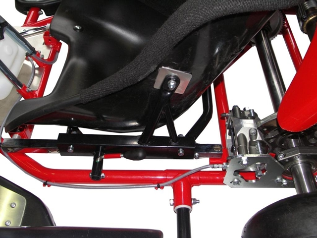Copy of Adjustable Seat Position