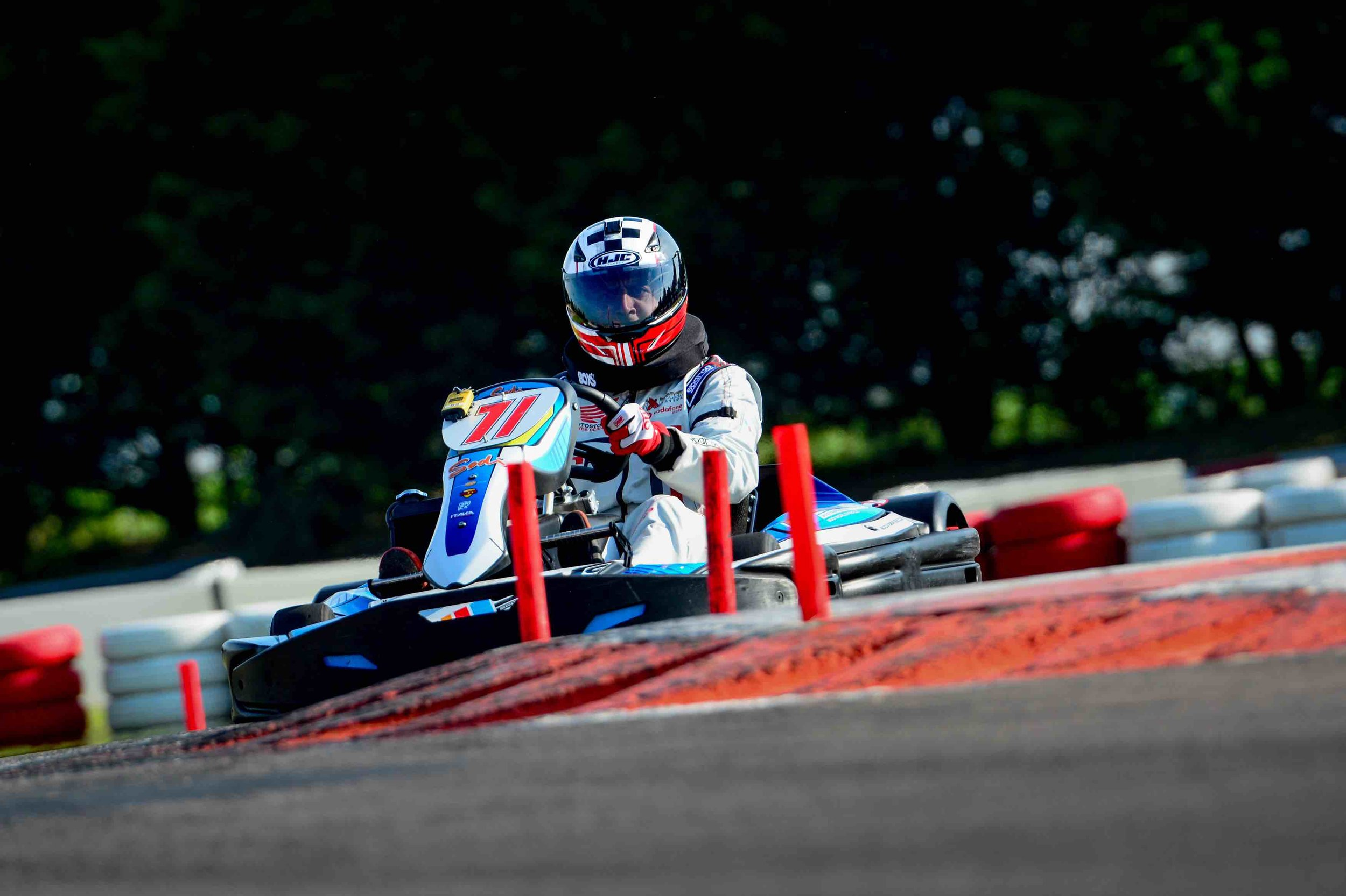 The Sodi RX250 is raced at the SWS World Titles in France.