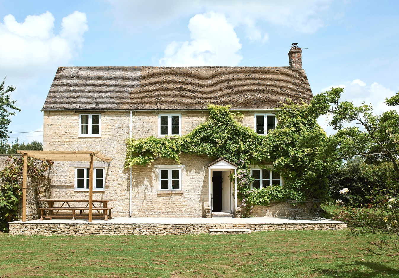 YOUR COTSWOLDHIDEAWAY -